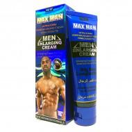 Maxman Büyütücü Krem Blue