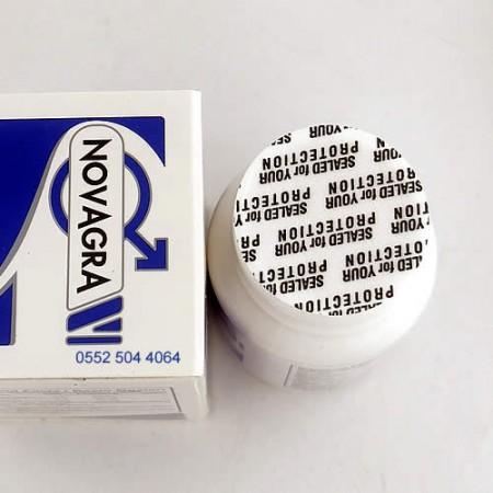 3 Kutu Novagra 30 Kapsül