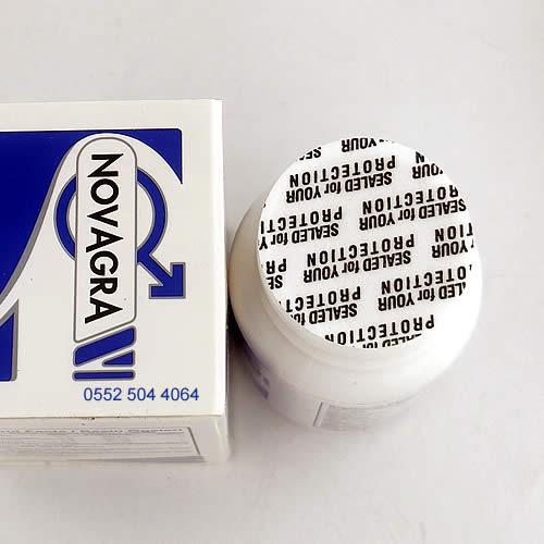 Novagra 30 Kapsül