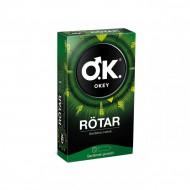 Okey Rötar Gecikricili Prezervatif